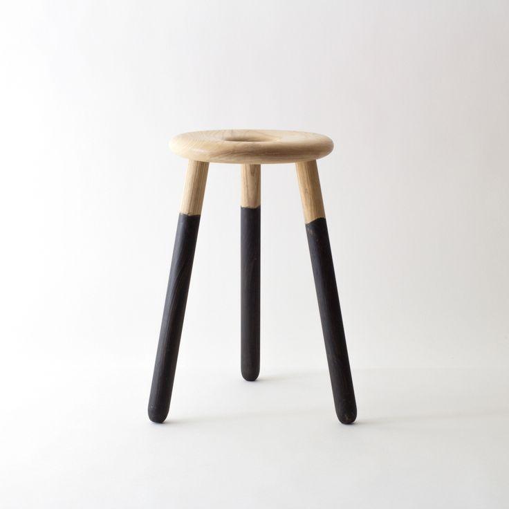 Ink Stool   Furniture U0026 Lighting