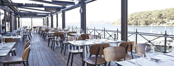 Mosman Waterfront Restaurant | Best Restaurant Mosman - Ripples Chowder Bay