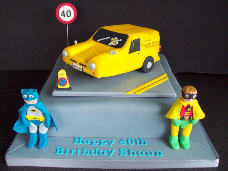 Birthday Cakes Peckham