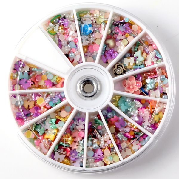 Nail art supply usa