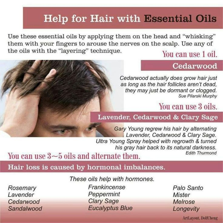 Essential oils for hair loss. For more info and to purchase go to www.EssentialOilsEnhanceHealth.com