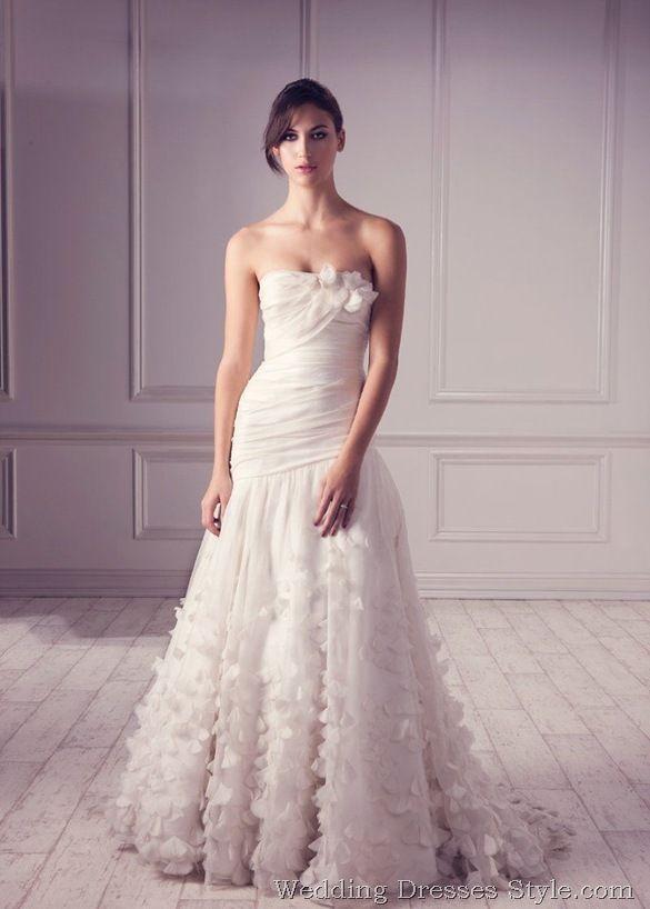 Melissa Sweet Wedding Gowns