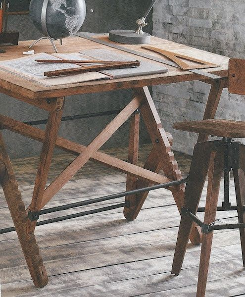 Roost Phineas Drafting Table