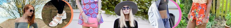 Looks Edit | Casual Weekend | Street Style | ASOS Fashion Finder