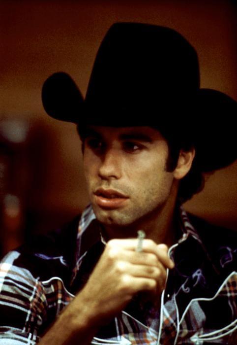 urban cowboy   URBAN COWBOY, John Travolta, 1980