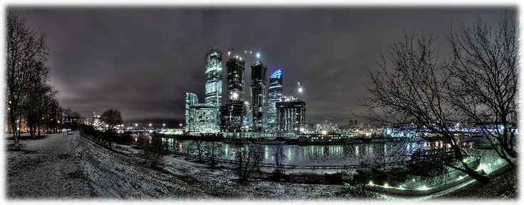 Moscow at night http://www.youtube.com/user/MrStLion/featured?view_as=public