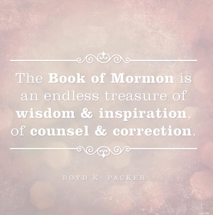 Inspirational Book Of Mormon Quotes: 1000+ Images About Book Of Mormon On Pinterest