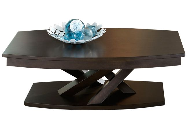 Coffee table anyone? This wonderful piece is from World Wide furniture!