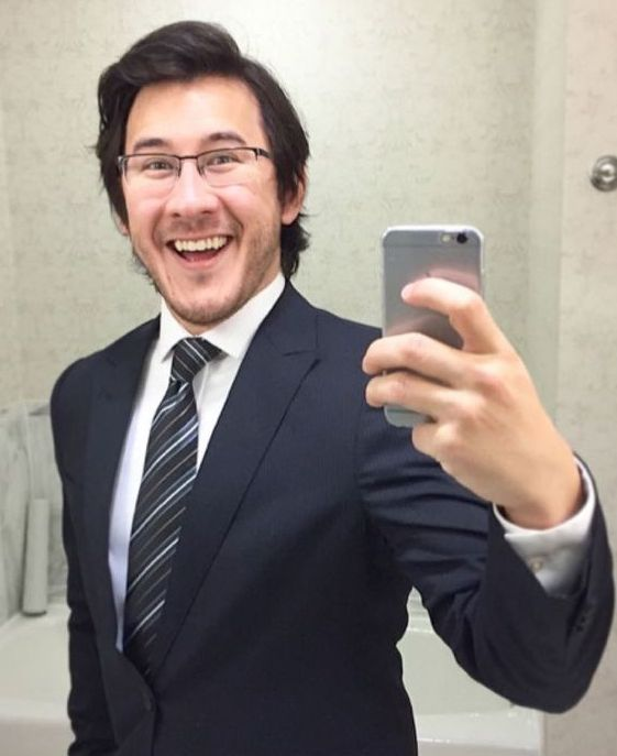 markiplier game face