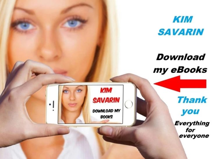 You can download my books in your phone, tablet, laptop, pc from here: https://play.google.com/store/search?q=kimsavarin&c=books LIKE / SHARE / DOWNLOAD