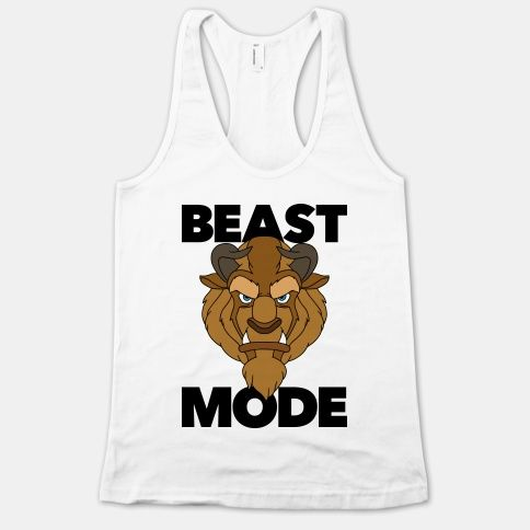 BEAST MODE | I want this!                                                                                                                                                                                 More