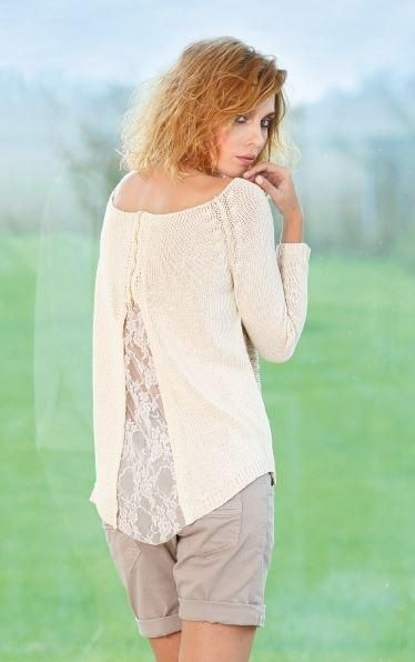 Lace,lace,only lace! Your cool t-shirt to be glamour!  SALE 50%!!  http://www.mireafashion.it/en/  #fashion #madeinitaly #cool #shopping #woman