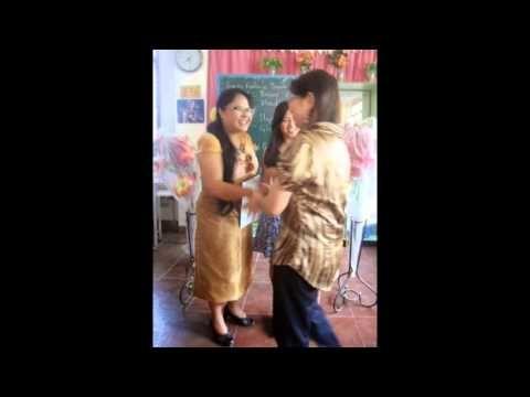 Philippines Peeling/Bodyscrubmassage in Bambus Wellnessmassage  in Amorb...