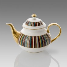 Paul Smith China - Thomas Goode Tea Pot - $ 670