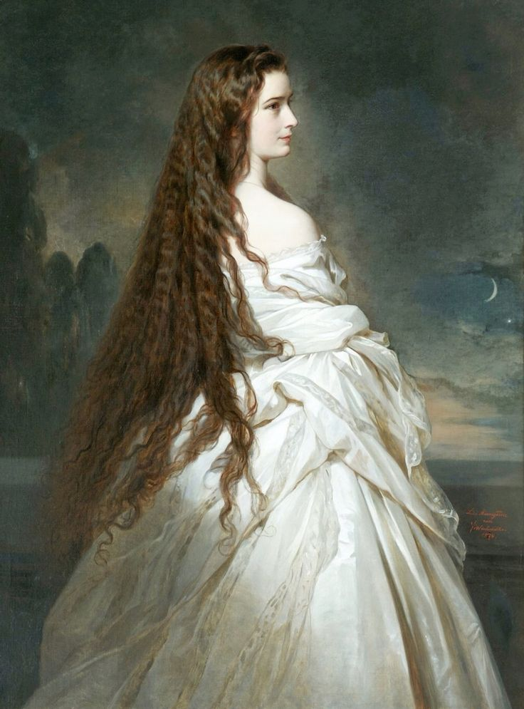 empress of austria sissi