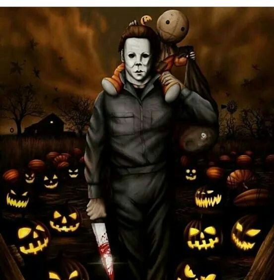 halloween movie sam