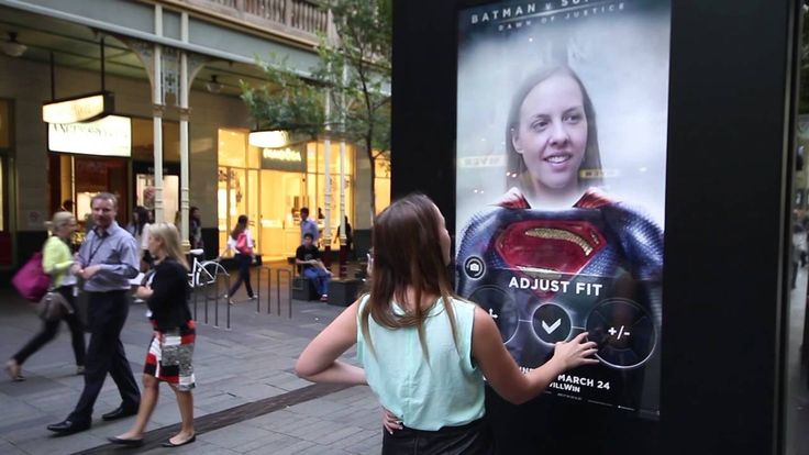 Batman v Superman turns Australians into their favorite superheroes | JC...