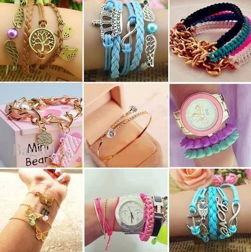 #tbdressreviews #FashionBracelets #Accessories #Jewelry #tbdress.