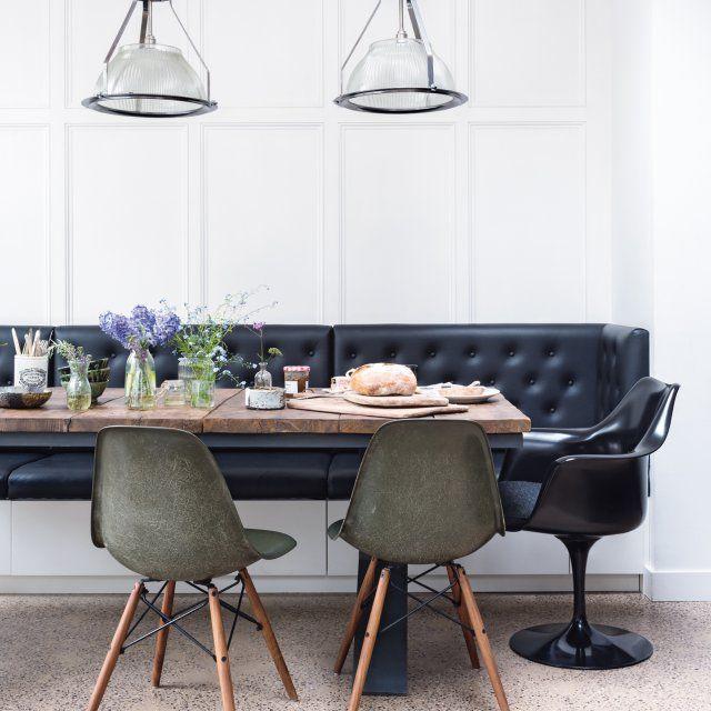 Les 25 meilleures id es concernant bois de vieille grange for Restauration d une table en bois