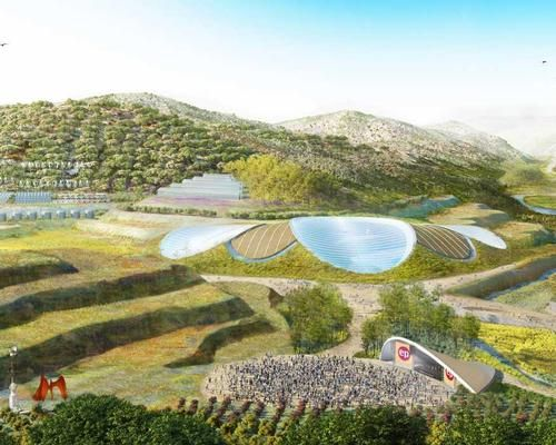 Eden Project launches international company to open parks around the world