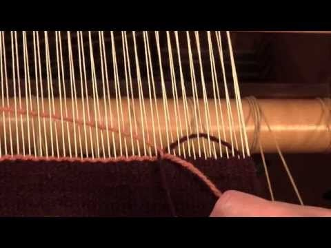 The James Koehler Weft Interlock Video. - YouTube