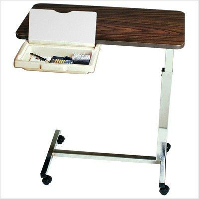 used detail drawer with table wheels product buy bedside cheap overbed hospital drawers