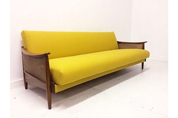 Danish Sofa Bed | vinterior.co