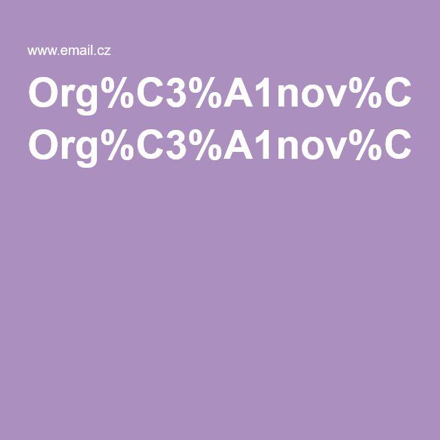 6. Související orgány: Orgánový pentagram