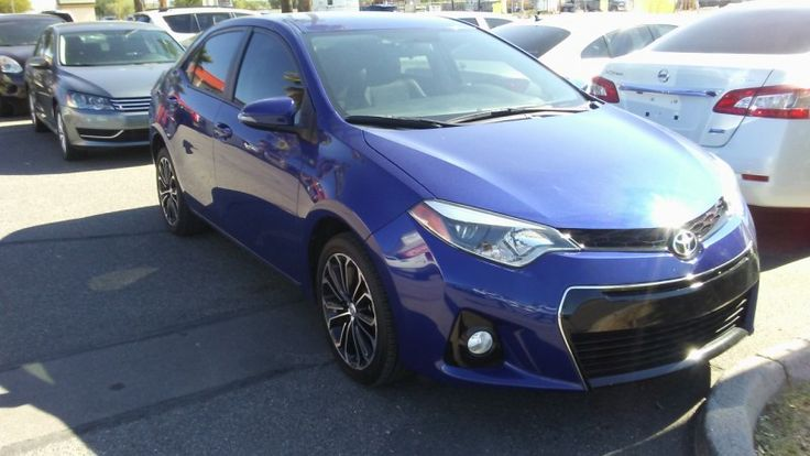 2014 Toyota Corolla $0 http://www.azpms.com/inventory/view/9562547