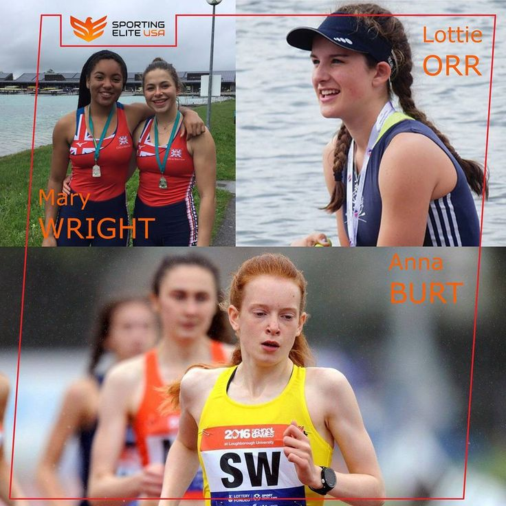 DOUBLE CONGRATULATIONS!!! Firstly to Mary Wright & Lottie Orr for being selected to represent team GB in the World Junior Championships in Lithuania. SECONDLY to Anna Burt who's been selected to the England team for the Junior Commonwealth games starting today in the Bahamas. - - #sports #scholarships #ncaa #athletics #track #trackandfield #rowing #bahamascyg2017 #bahamas #lithuania #university #education #college #dreams #believe #athlete #student #sportingelite #uk #england #gb…