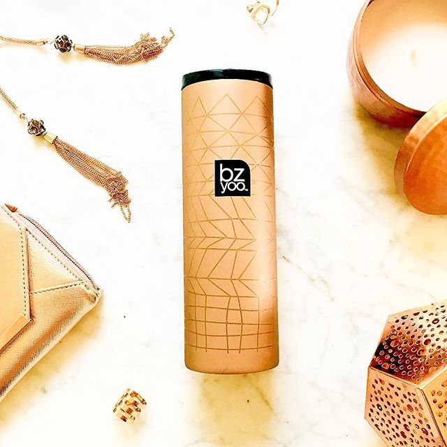 Loving everything golden this week...well, rose gold in this shot💛 #love #travel #gold #rosegold #copper #coffee #tea #beauty #jewelry #beauty #beautiful #tomdixon #decor #homedecor #style #lovetravel #paris #italy #byronbay #australia #london #newyork #homewares #travelling #gym #yoga #fashion