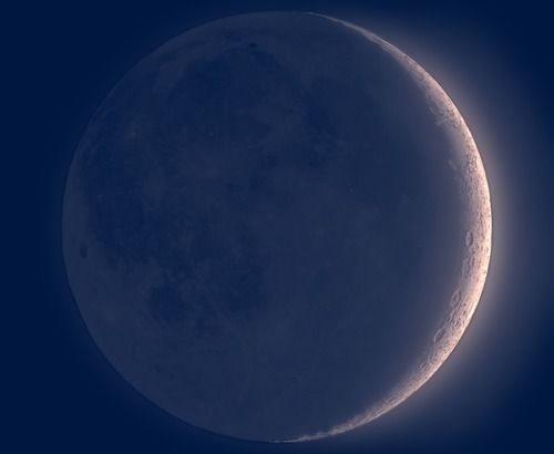 The New Moon Ritual…Setting Your Intentions & Manifesting Your Desires | Moon Cycles