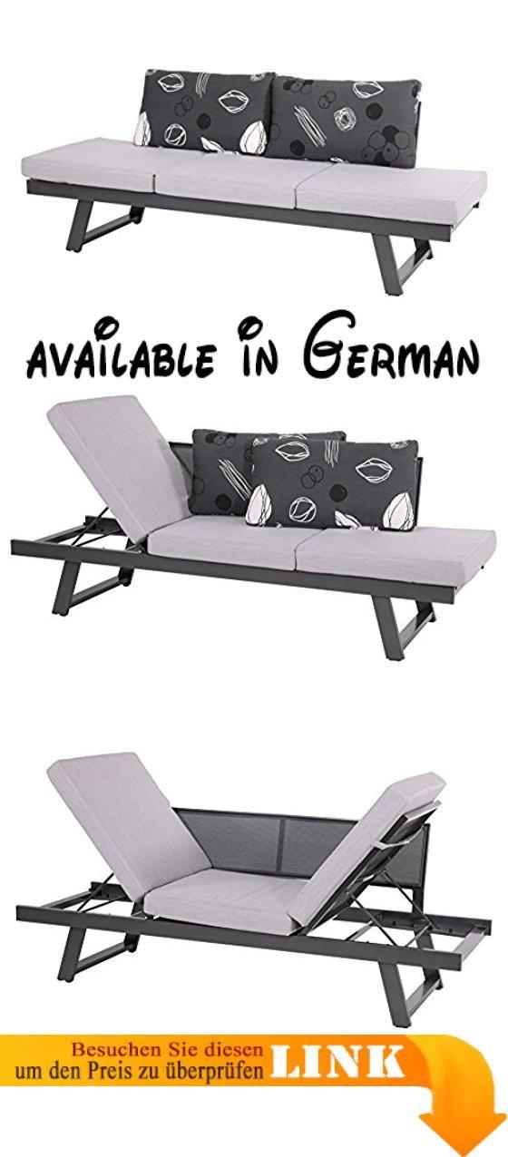 Ungewöhnlich Liegestuhl Im Garten 55 Ideen Fur Gestaltung Vom ...