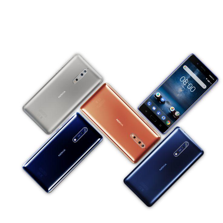 Nokia 8 prezzo, scheda tecnica e news: lo smartphone è ora disponibile anche in Italia https://www.sapereweb.it/nokia-8-prezzo-scheda-tecnica-e-news-lo-smartphone-e-ora-disponibile-anche-in-italia/        Dopo anni di totale (o quasi) assenza dal settore dei dispositivi mobile, Nokia è tornata più in forma che mai. L'operazione nostalgia iniziata durante i primi mesi del 2017, infatti, non ha rappresentato altro che un'introduzione a tutte le novità che avrebbe port