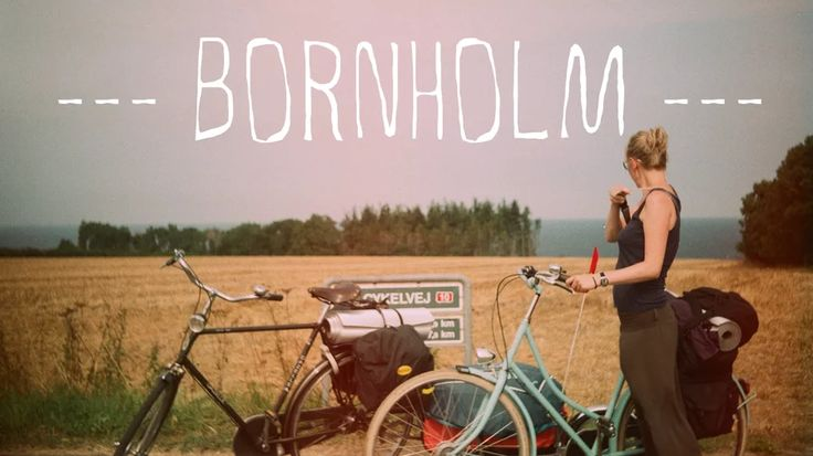Bicycle holiday on Bornholm on Vimeo