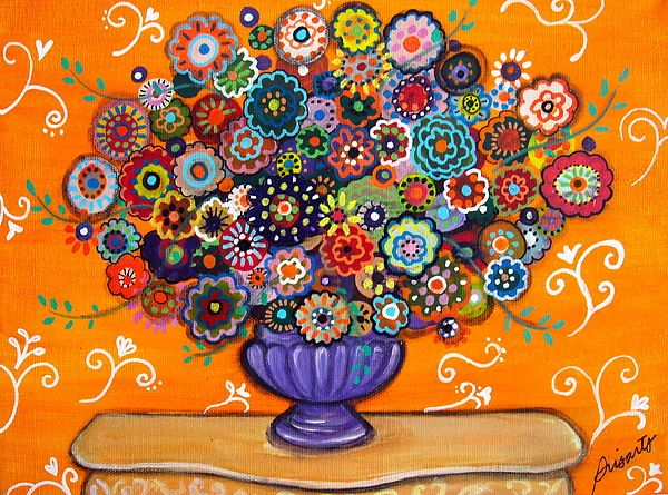 166 Best Images About Whimsical Paintings On Pinterest Folk Art Original Paintings For Sale