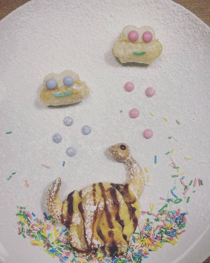 Foodart by Donkey and the Carrot blog #kids #kidsfood #funny #pickyeaters #foodart www.instagram.com...
