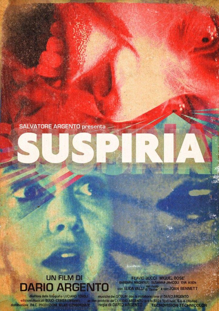 Suspiria need to see again