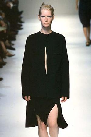 Jil Sander, S/S 1998
