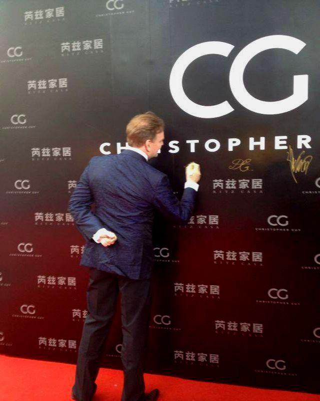 http://asianinteriordesign.net/shangai/christopher-guy-shanghai-grand-opening/  #christopherguy #luxurydesign  #luxurystores #asianinteriordesign  @cglifestyles  Christopher Guy Shanghai Grand Opening
