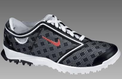 Nike Air Summer Lite III Women's Golf Shoe...me likey!