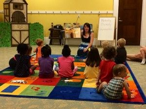 Nashville Public Library Reinvents Its Summer Reading Model, Sees Early Success via SLJ