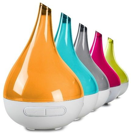 Vaporisers why every mum needs one or two!Ultrasonic Vaporisers- Aroma Bloom 5-in-1 Vaporiser $99.95 #limetreekids #play #toys #kids #vapouriser