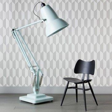 Lámpara Giant 1227 Tranquil de Anglepoise, pie - Tendenza Store