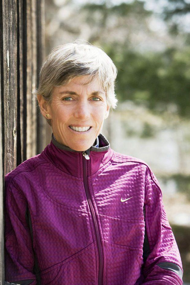 For Olympian Joan Benoit Samuelson, Akron Marathon is part of ...