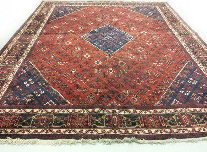 Perzisch tapijt Djuscheghan
