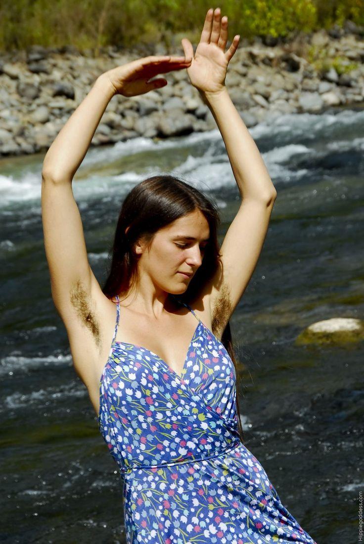 Pin on Hairy Womens Armpits