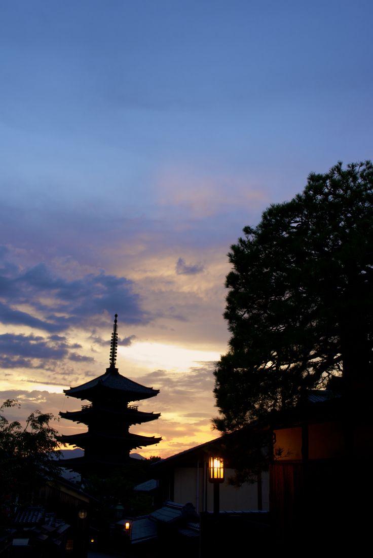 Yasaka Pagoda (Hokan-ji Temple)