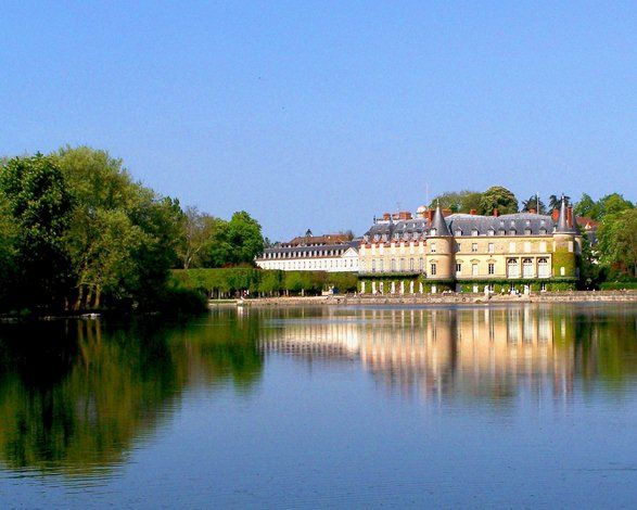 Yvelines 78 12 jours -chateau de rambouillet
