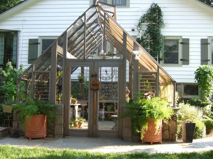 66 best Beautiful Greenhouses images on Pinterest ... - photo#9